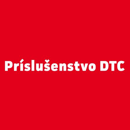Príslušenstvo DTC