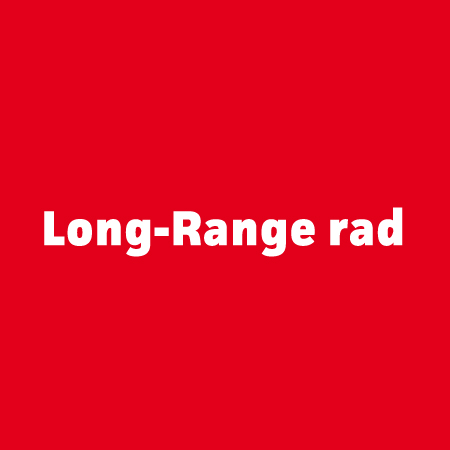 Long-Range rad