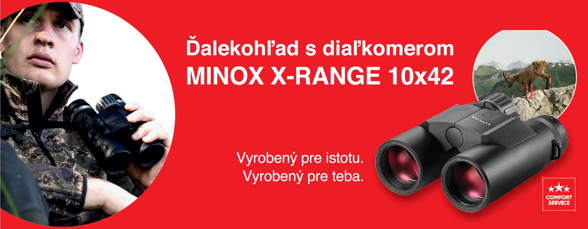 Minox X-Range